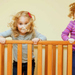 Moving Past Survival in the Toddler Years