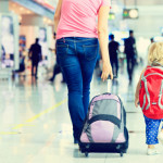 Airline Travel Tips for Kids Five and Under