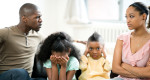 Navigating Tough Family Relationships