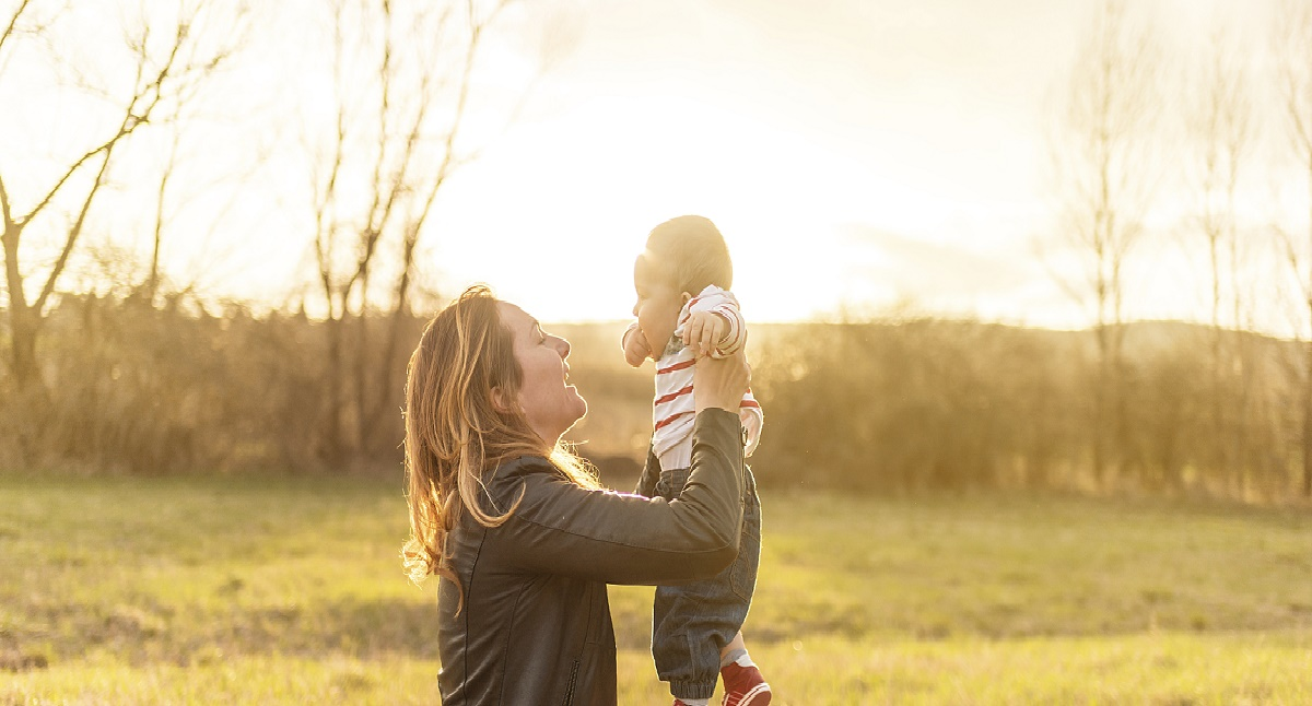 Letting Go of My Mothering Shoulds