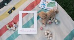 DIY Polaroid® Photo Frame