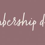 A MOPS Membership Story