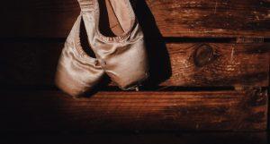 releve, ballet, shoes, MOPS Blog