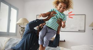 Playing Parent and Child Simply Fun MOPS BLog