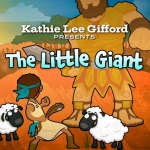 The Little Giant-  Giveaway!