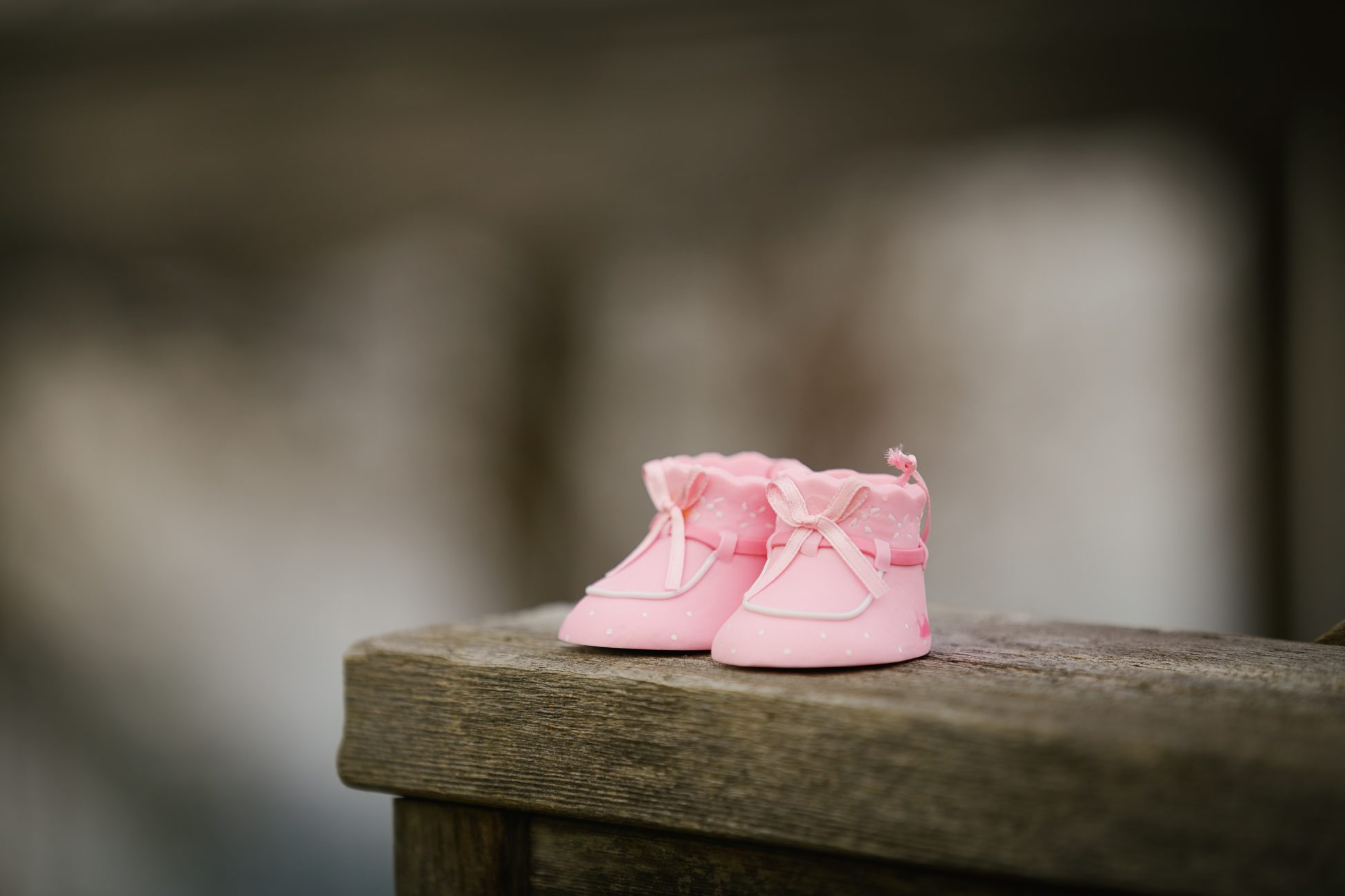 MOPS Blog baby shoes permission
