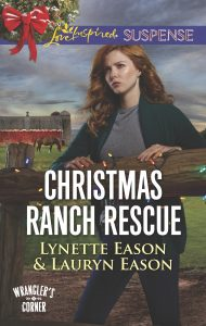 Harlequin Christmas Ranch Rescue