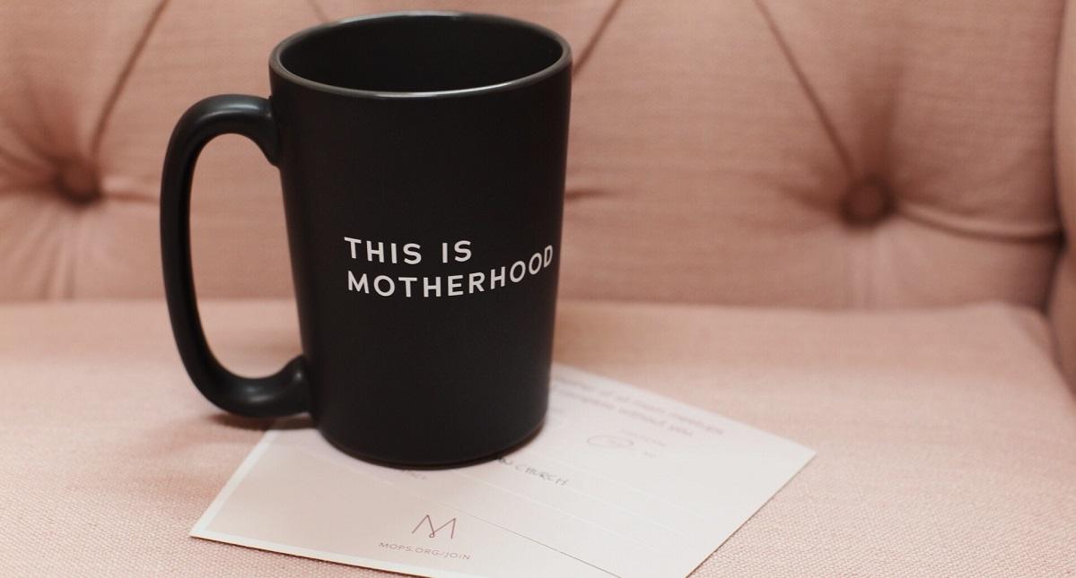 This is Motherhood Amanda MOPS Story
