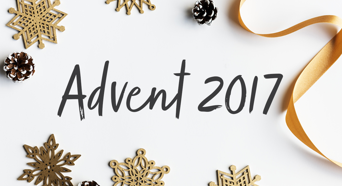 Advent Devotional 2017 header