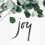 Joy: Advent Devotional