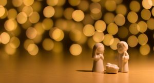 Alex Kuykendall Loving Actual Christmas