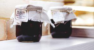 Steffani Baker Balance Ordinary Jar