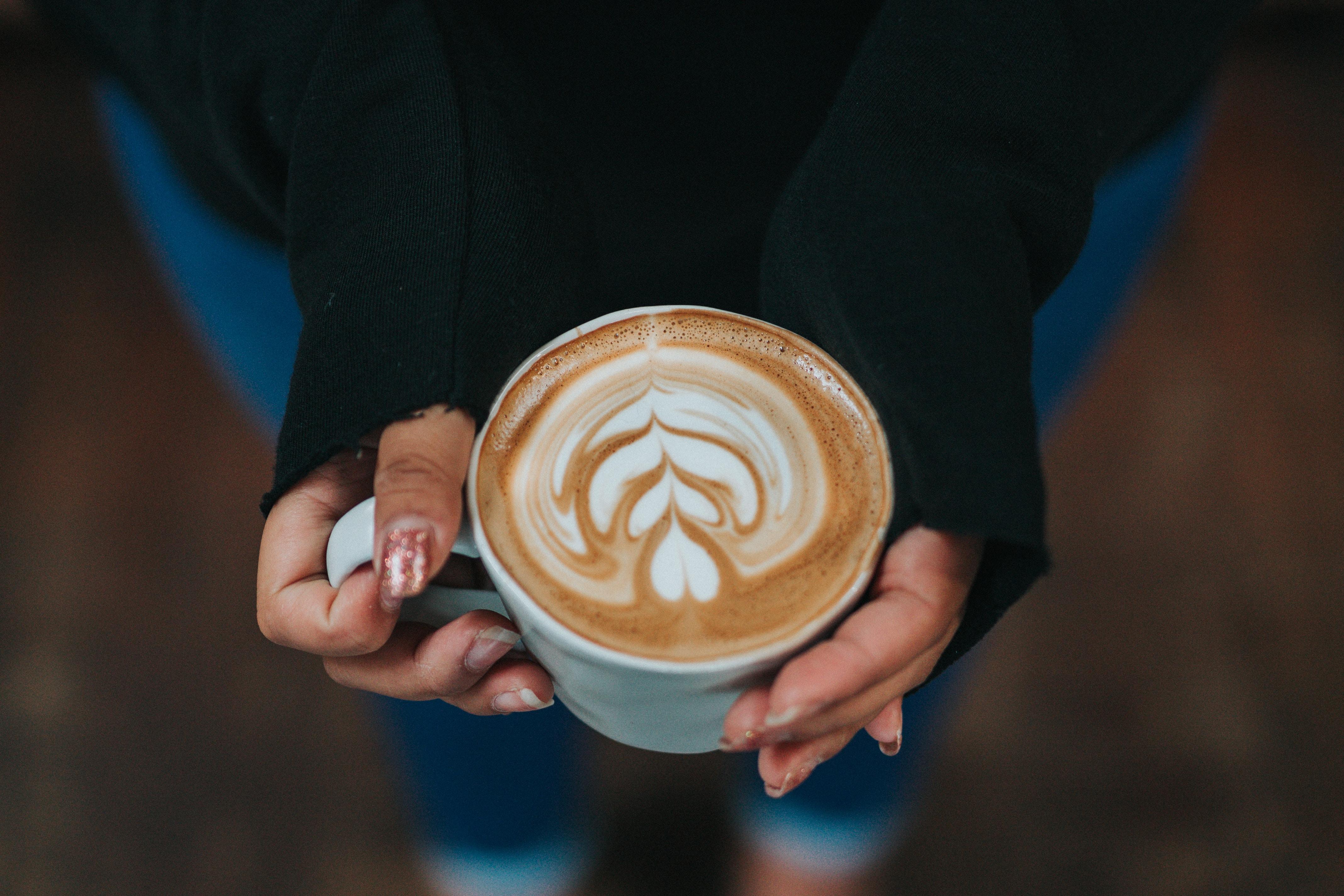 MOPS membership coffee
