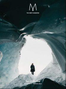 MOPS Magazine Winter 2018 Cover