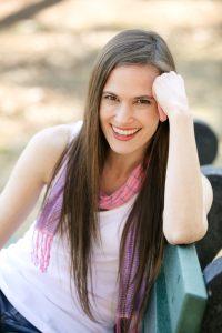 Melanie Dale Headshot