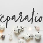 Preparation: Advent Devotional