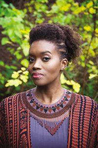 Amena Brown Headshot