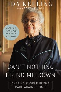 Can't Nothing Bring Me Down book cover