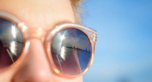 Behind the Glasses Header