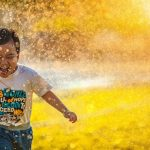 Keeping It Cool When It's Hot: Kids' Playtime