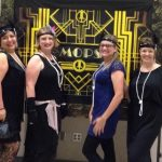 MOMcon Prom 2020 Theme Reveal - Bring On the Roaring '20s