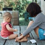 How To Spend Quality Time With Your Kids When You Have Large Age Gaps