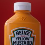 It Was Never About the Mustard