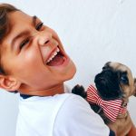Fun At-Home Activities for Dogs and Kids