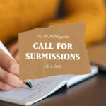 Call for Submissions: The MOPS Magazine November Issue (Holiday)