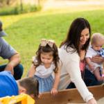 Summer Activities for Families
